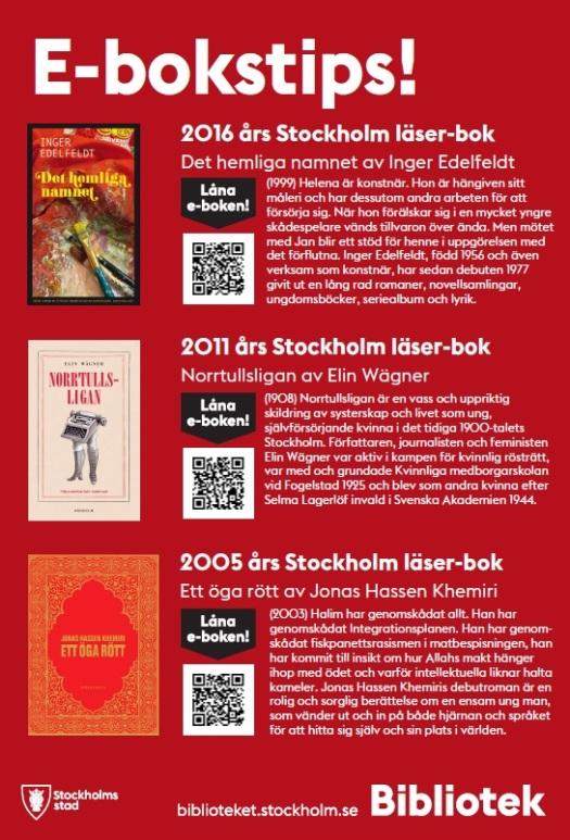 E-bokstips Sthlm läser